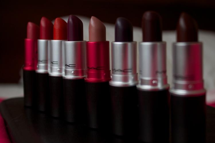 MAC Collection-Elizabeth's Beauty