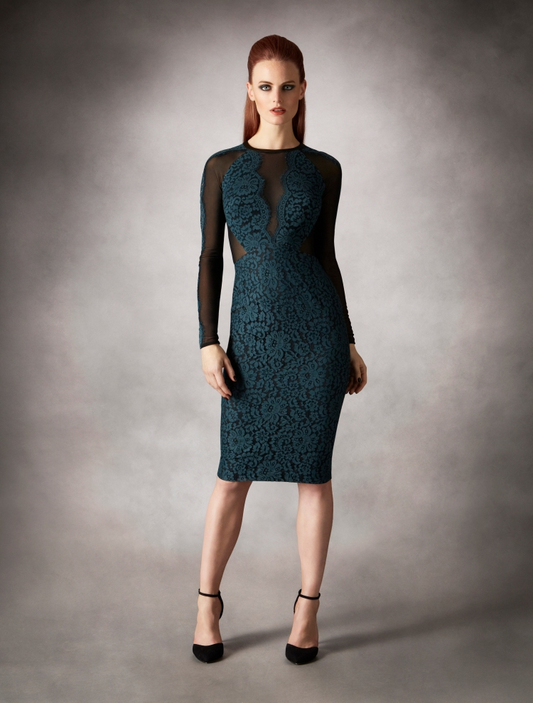 Bastyan - Wren Lace Dress