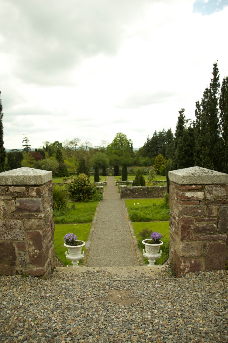 The Gardens at Glenstal Abbey